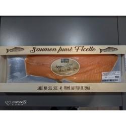 SAUMON FUME FICELLE ( 1.564...